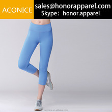 wholesale custom yoga pants free design for customers logo with high quality best price