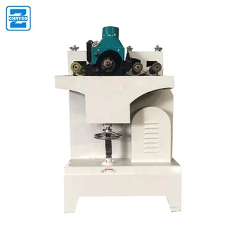 High quality speed wood line moulding machine