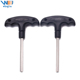 Professional high quality Screwdriver plastic handle T type torx wrench torx key