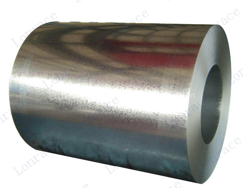 Galvanized Steel Coil Prime Hot Rolled Steel Sheet In Coil