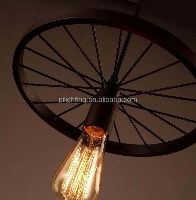 vintage illuminazione a sospensione lampade industriali-Lampadari-Id prodotto:60260146546 ...