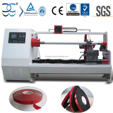 Acrylic Foam Tape Cutting Machine
