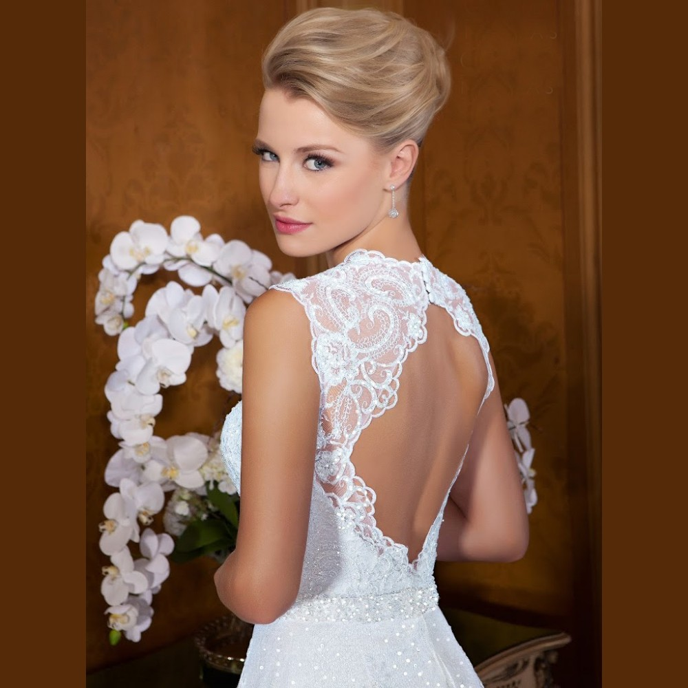 Brazil Sexy Applique Beaded Lace Wedding Dresses 2017 vestido de noiva 2 em 1 Plus Size White Long Bridal Gowns robe mariage CW7 11