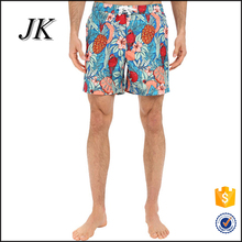 OEM custom sublimated Beach Shorts Swimming Trunks in Beachwear and Swim shorts