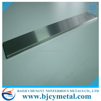 Tantalum Buyers 99.95% High Purity Tantalum Sheet Foil ...