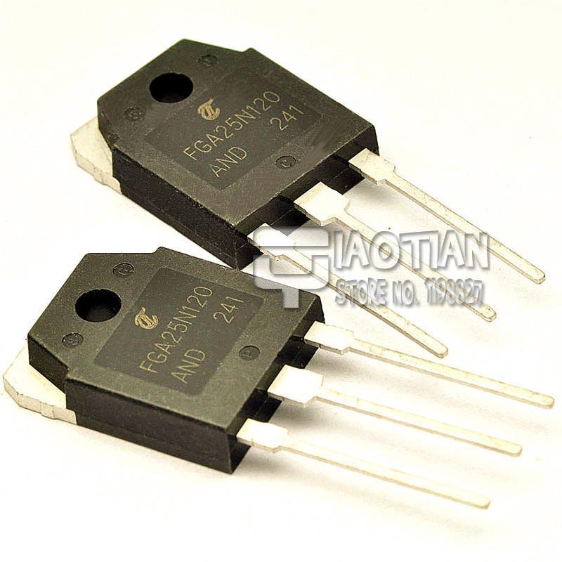 10PCS IKW30N60T K30T60 30A 600V IGBT Original Infineon