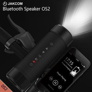 JAKCOM OS2 Outdoor Wireless Speaker Hot sale with Home Radio as tecsun s2000 radio 2band tecsun radio