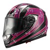 NEW Full Face ski Motorcycle Helmets with DOT/ECE standard