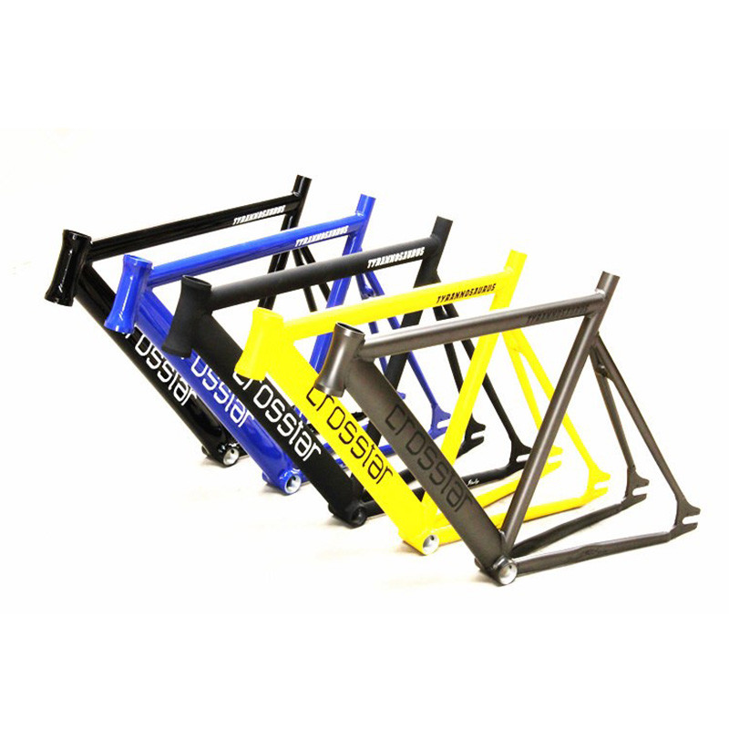 wholesale Urban 700C Track Bike factory Fixie Carbon Fiber Fork Magnesium Alloy wheel 70mm rim Fixed gear bike