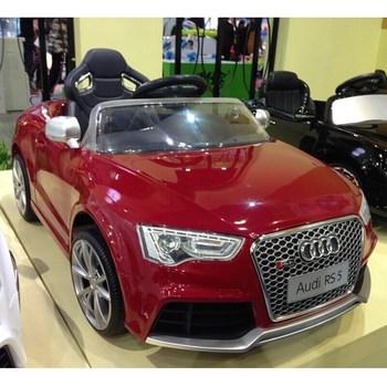 2015 Más rc Audi Rs5 12 Coche Nuevo Eléctrico Niños Volt Niños Juguete Licesned De Para Buy En El QrtshdBCx