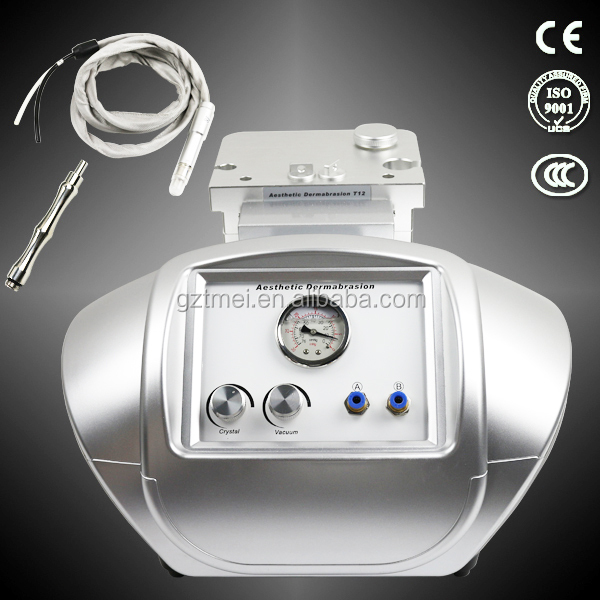 Crystal peeling & diamond micro dermabrasion equipment crystal microdermabrasion machine for sale