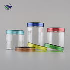 For Canned Food [ Transparent Can ] Transparent Transparent Cans Malaysia Kuala Lumpur Best Price Custom Milk Bottle Canned Tomato Paste Transparent Soda Can