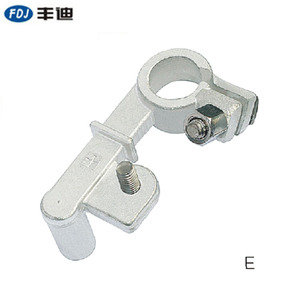 Made In China TS16949:2009 Auto Electrical Terminals Car Accessories