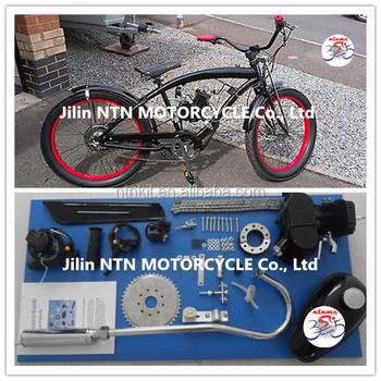 Kit De Motor Para Bicicleta 80 Cc/small Bicycle Engine Kit/kit ...