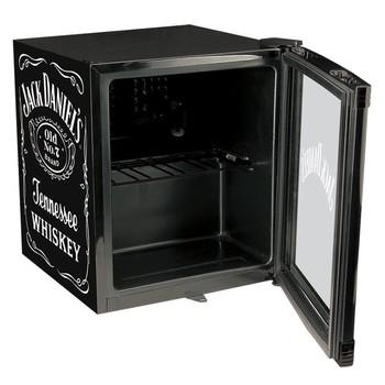 Minibar Kühlschrank,Glastür Kühlschrank,50l Hotel Mini-kühlschrank ...