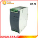 factory direct high quality AC/DC 12v 24v 48v 75w industrial DIN Rail switch power supply source LED driver switching