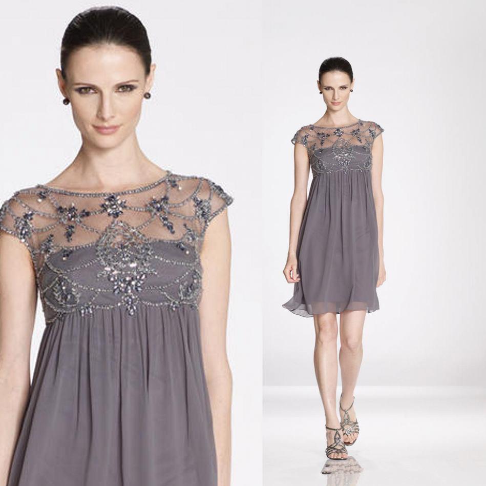 Mother Of Groom Summer Dresses