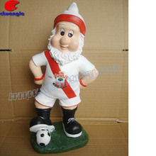 Brauch fußball <span class=keywords><strong>gnome</strong></span>, <span class=keywords><strong>sport</strong></span> <span class=keywords><strong>gnome</strong></span> modell, oem fußball <span class=keywords><strong>gnome</strong></span>