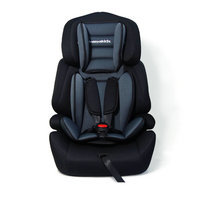 Europe isofix wholesale safety kids children baby car seat for new born to 4 yrs 0-18kg children