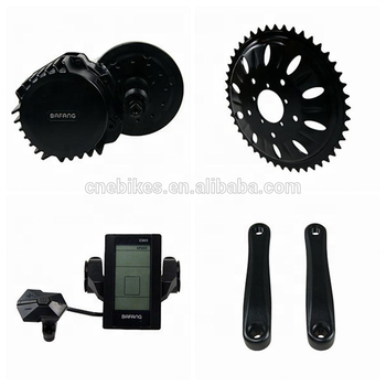 New design electric bicycle conversion kit china With the Best Quality