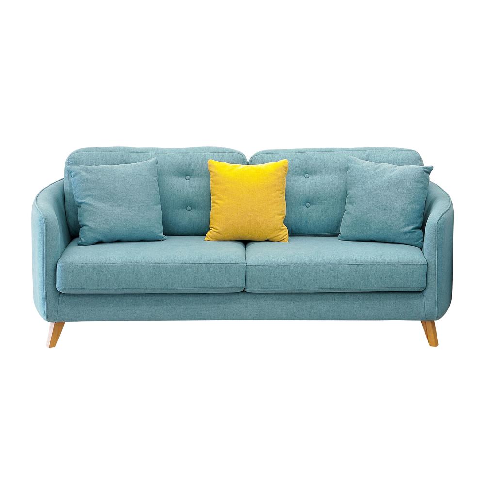 North Europe Style Sofa Furniture,Simple Modern Living Room 3 Seater  Sofa,Single 1 Seat Fabric Sofa - Buy Sofa Furniture,3 Seater Sofa,Living  Room