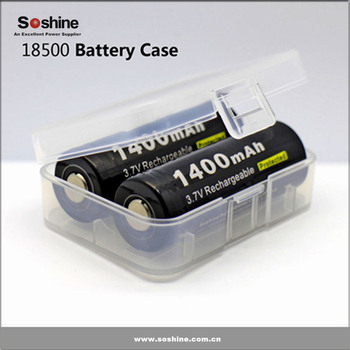 cheap for discount c80b0 94ca4 2 Cell 18500 Battery Case/holder - Buy 18500 Battery Case,Battery Case,Case  For 18500 Battery Product on Alibaba.com