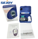 Household Goods Display Type Sensor Glucometer and Test Strips