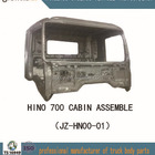 used truck parts HINO 700 truck parts truck cabin assy