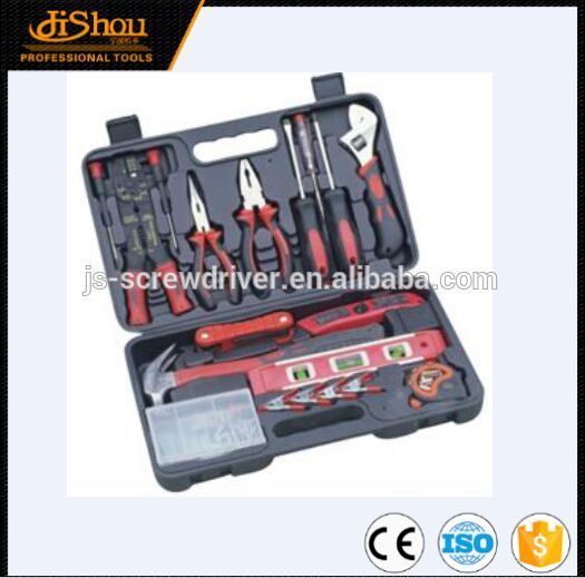 Multifunctional leather craft tools stamp set with high quality
