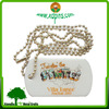 custom activity best price dog tag for advertisement