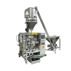 Equivalent electronic components santan powder packing machine manufacturer