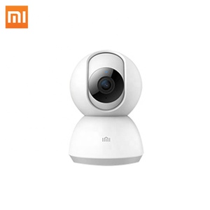 Xiaomi MI Home 360 Degree Full Views Smart Wifi Wireless 1080P HD Live Video IP Security Camera