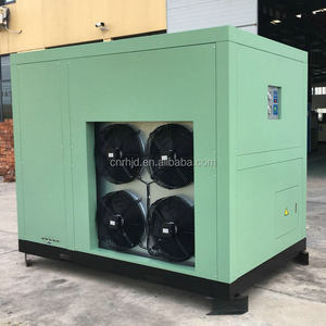 Best Selling Air-Cooled Cold Dryer For Compressed System