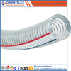 PVC water transparent plastic hose pipe
