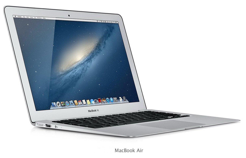 Apple - MacBook Air Z0NB1LL/A - Intel Dual-Core i7-3667U 2.0GHz - 4GB RAM - 256GB SSD - Mac OS x10.7 Lion - 11.6-inch (1366x768)