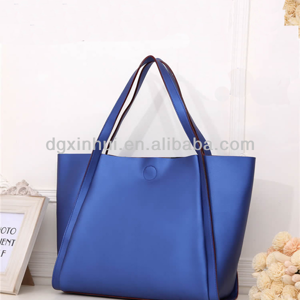 Plain Leather Tote Bag, Plain Leather Tote Bag Suppliers and ...
