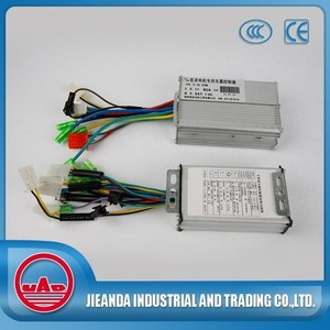 Different kinds electric vehicle DC motor controller