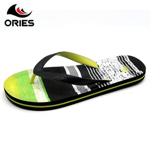Custom High Quality Eva Soles For Bulk Slippers For Men