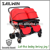 China cost-effective car seat stroller in one With CE and ISO9001 Certificates