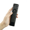 OEM/ODM Black Q5 Keyboard With Voice Input For Smart Android tv Box Bluetooth Remote Control