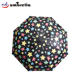 Patent product automatic magic folding umbrella for gift