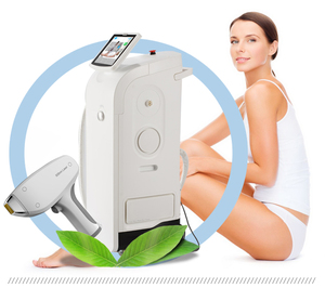 Salon use laser diodo 808 nm / 808nm diode laser for permanent hair removal / KIERS 8