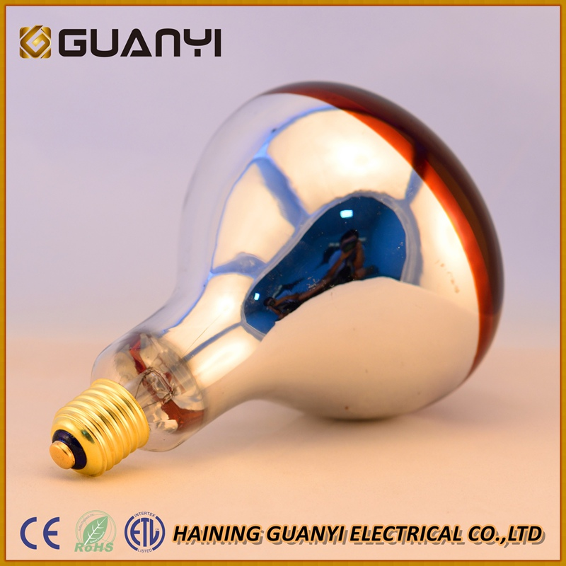 waterproof shortwave infrared paint curing lamp