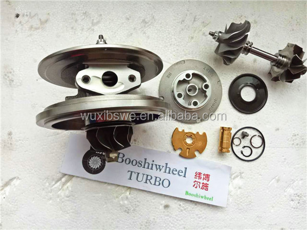 787556-5016S repair kits GTB1749VK Turbo cartridge chra for 2.2 L Duratorq TDCI BK3Q-6K682-CC 787556-22