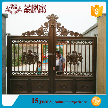 Main Gate Steel Designshouse Gate Grill Designsmain Gate Design