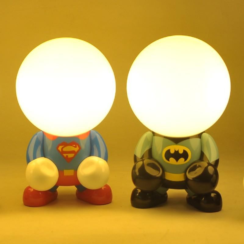 Lampe Jardin Tableau led Buy Transformer Superman Bande Lave 2016 Bébé Pour Freak De Led Nuit Dessinée Enfants Petit Lampe kZOiuPX