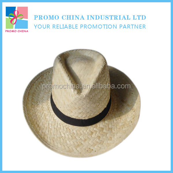 f7ba0125786 Wholesale Paper Straw Cowboy Hats With Customized Logo - Buy ...
