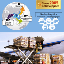 Professional air cargo freight service to germany