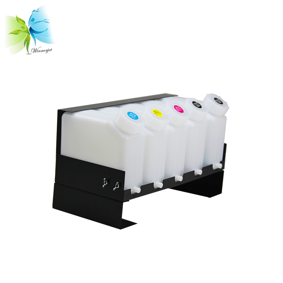 universal CISS systems bulk continuous ink supply system for HP for EPSON for CANON for MIMAKI for ROLAND for MUTOH etc.