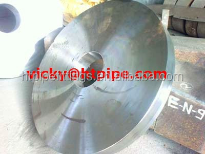 inconel 718 forging ring shaft